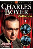 Charles Boyer Collection, Vol. 1