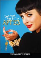 Don't Trust the B in Apt. 23 - The Complete Series