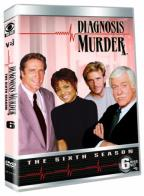 Diagnosis Murder: The Sixth Season