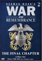 War and Remembrance 2 - Boxed Set