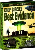 Crop Circles: The Best Evidence - Box Set