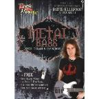 Rock House Method: David Ellefson - Metal Bass