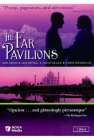 Far Pavilions - Boxed Set
