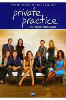 Private Practice - The Complete Fourth Season