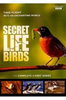 Secret Life of Birds - The Complete 5-Part Series