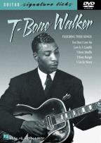 T-Bone Walker: Signature Licks