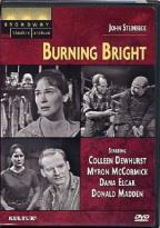 Broadway Theatre Archive - Burning Bright