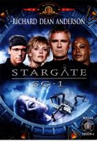 Stargate SG-1 - Season 4: Volume 1