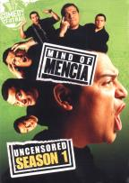 Mind of Mencia - The Complete First Season: Uncensored