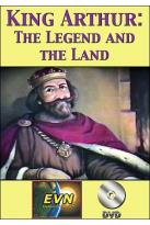 King Arthur: The Legend and the Land