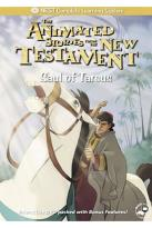 Animated Stories from the New Testament - Saul of Tarsus