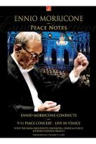 Ennio Morricone - Peace Notes: Live In Venice