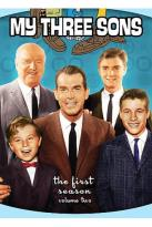 My Three Sons - Season One Volume Two