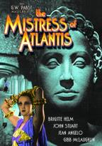 Mistress of Atlantis
