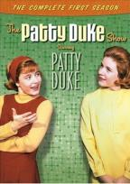 Patty Duke Show - The Complete First Season
