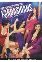 Keeping Up With the Kardashians - The Complete Second Season