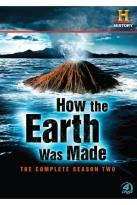 How the Earth Was Made - The Complete Season Two