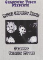 Little Orphant Annie