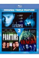 Phantoms/Darkness/Venom