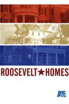 America's Castles: The Roosevelt Homes