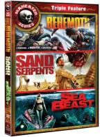 Behemoth/Sand Serpents/Sea Beast