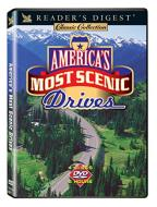 Reader's Digest - America's Most Scenic Drives
