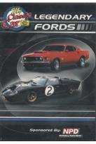Legendary Fords