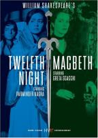 Twelfth Night/Macbeth