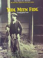 Yidl With a Fiddle