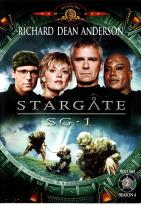 Stargate SG-1 - Season 4: Volume 2
