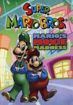 Super Mario Bros. Mario Movie Madness