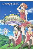Kashimashi: Girl Meets Girl - Collection
