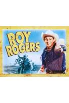 Roy Rogers: Collectible Tin With Handle