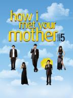 How I Met Your Mother - The Complete Fifth Season