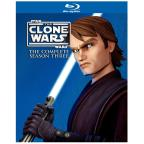 Star Wars - The Clone Wars - The Complete Season Three