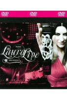 Laura Pausini: Laura Live - Gira Mundial '09