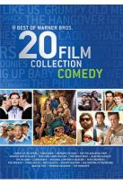 Best of Warner Bros: 20 Film Collection - Comedy