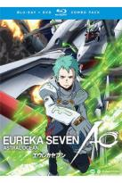 Eureka Seven: AO, Part 1