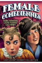 Lost Silent Comedy Collection: Female Comediennes
