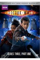 Doctor Who: Series Three, Part One