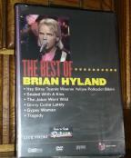 Brian Hyland - Best Of