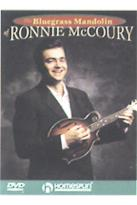 Ronnie McCoury - Bluegrass Mandolin