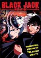 Black Jack - Vol. 9: Mutation