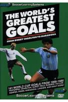 World's Greatest Goals 1966-1986