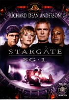 Stargate SG-1 - Season 4: Volume 3