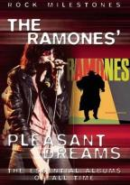 Ramones' Pleasant Dreams