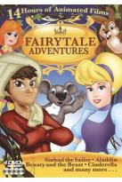 Fairy-Tale Adventures