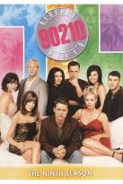Beverly Hills 90210 - The Complete Ninth Season
