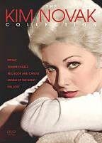Kim Novak Film Collection