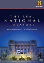 Modern Marvels: The Real National Treasure